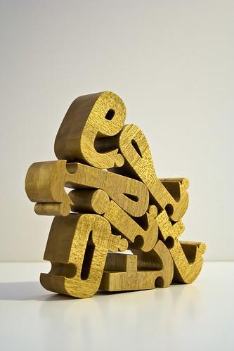 elliott (letters stacked) | by nuzzlesbyjohn