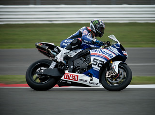 James Toseland, Silverstone 2010 | by JaredEarle
