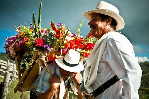 Feria de Flores 2010