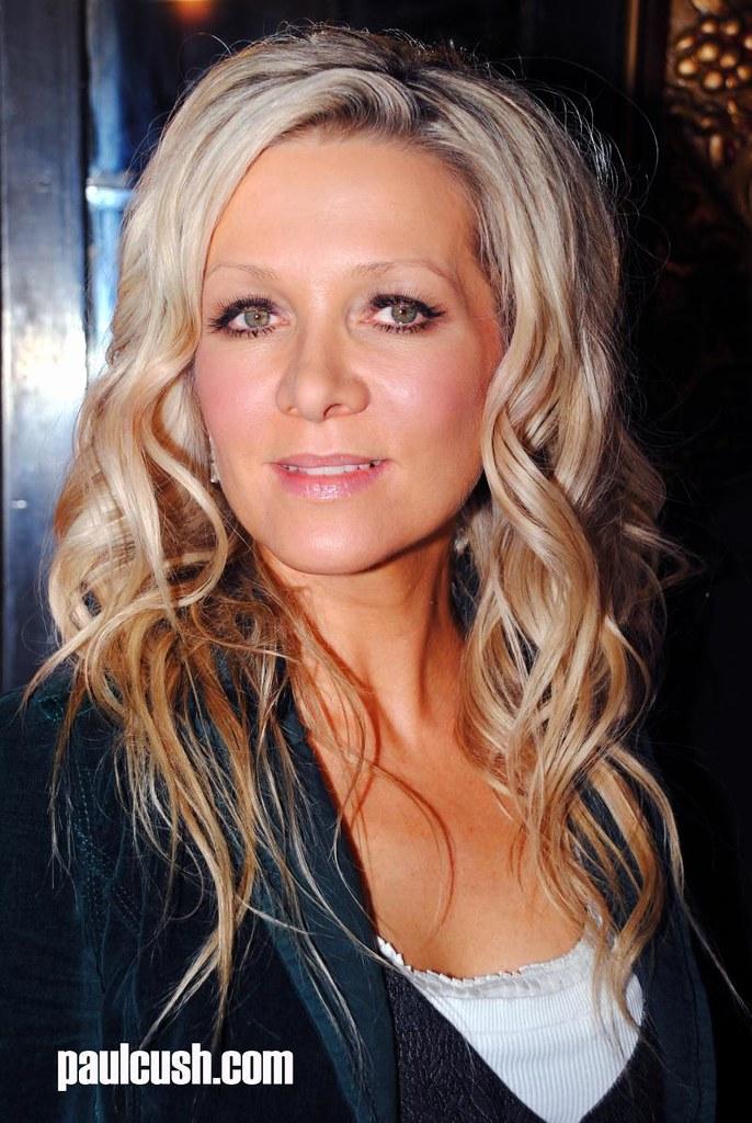 Danielle Spencer | www paulcush com Stars hitting the red ca… | Flickr