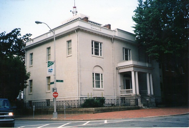 Richmond VA ~ Wickham House
