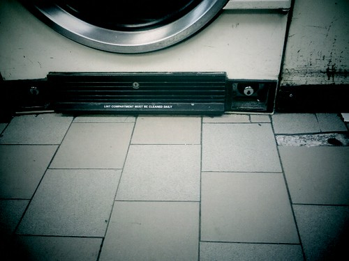 7/365 - Laundromat | by Ry Pepper