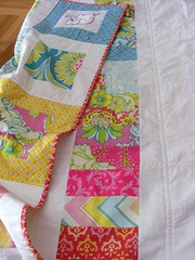 Rosa's Quilt Backing