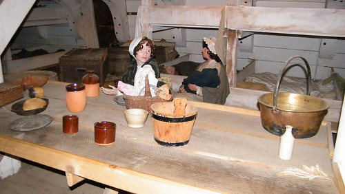 Ulster American Folk Park | by leateds