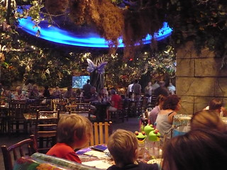 Rainforest Cafe | by bafekete