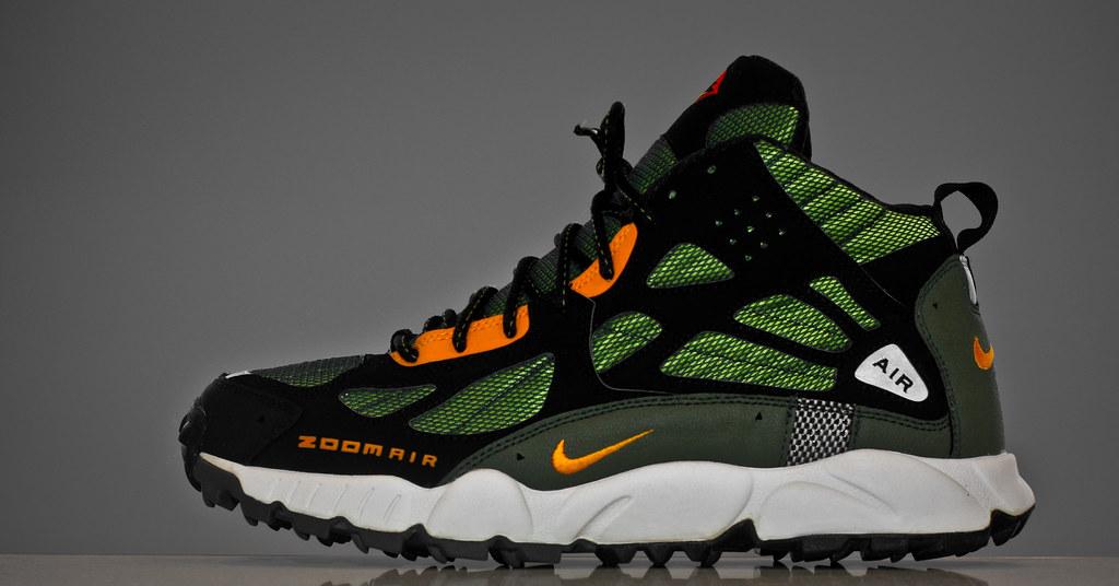 buy online ce5e9 3560e ... Nike Air Terra Sertig   by Justin Telfer