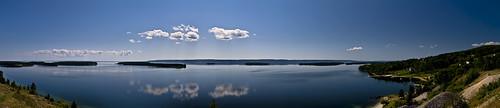 sea seascape water clouds reflections landscape nikon novascotia view marblepoint platinumphoto