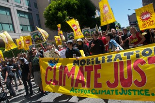 Make Big Oil Pay march to Chevron, EPA & BP 292