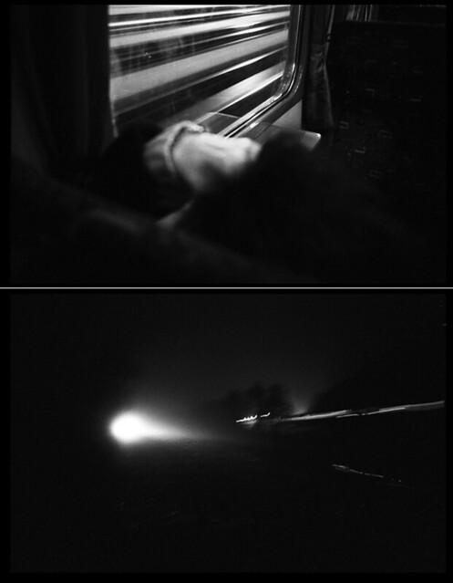 dreamy trains !
