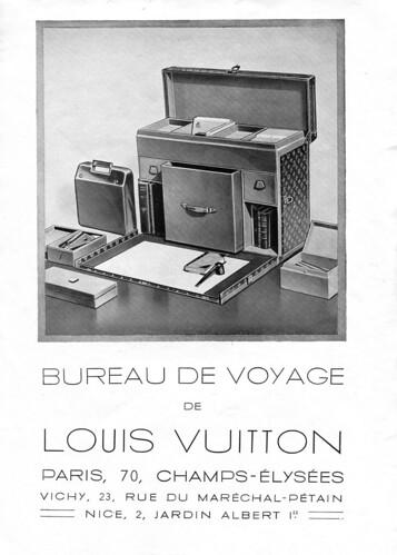 Louis Vuitton - Hermes Baby | by shordzi