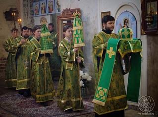 Клопский монастырь 300