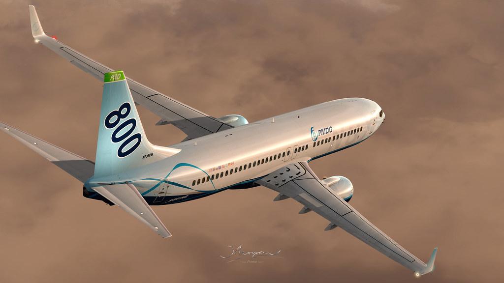 737 PMDG P3D v4 64 bits | Addons: Simuladores ▻Prepar3d V4