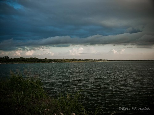 morning lake water clouds sunrise texas olympus greenvilletx e410 gtowneric ericwhodel