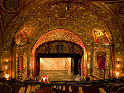 canon movie gold al birmingham architechture oldbuildings ps hdr favorited alabamatheater chdk sx200is