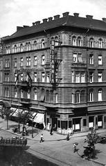 2010. április 28. 14:25 - Radisson Blu Béke Hotel - retro kép