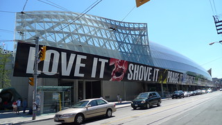 Art Gallery of Ontario   by mark.hogan
