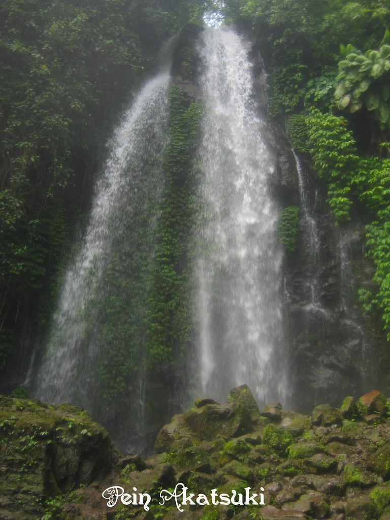 Air Terjun Jumog - Jumog Waterfall | Jumog Waterfall, locate ...