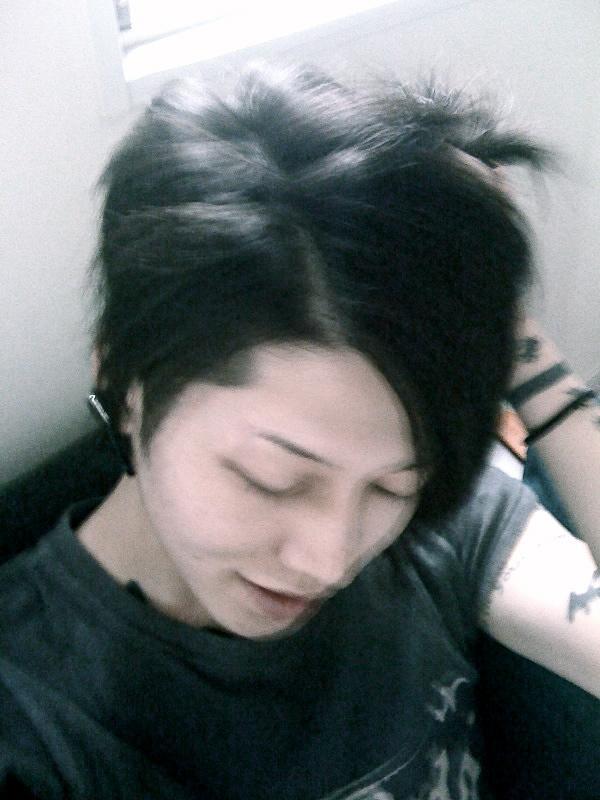 Miyavi Haircut Jessica Flickr