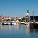 Hommikujazz Tallinna lahel