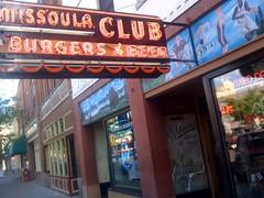 Missoula Club