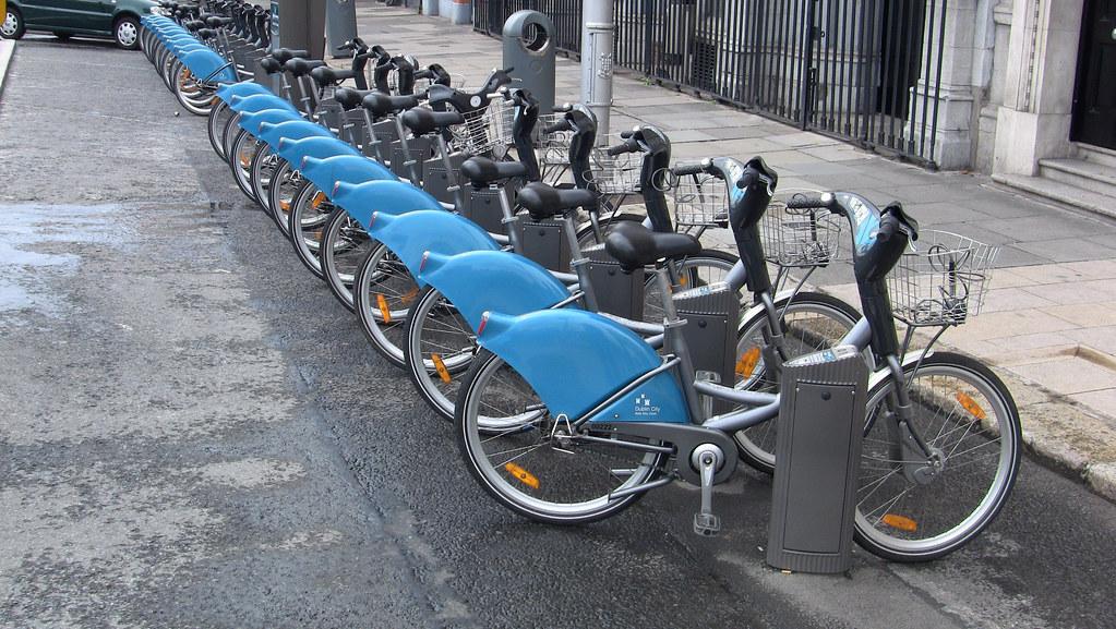 Public Bicycle Schemes