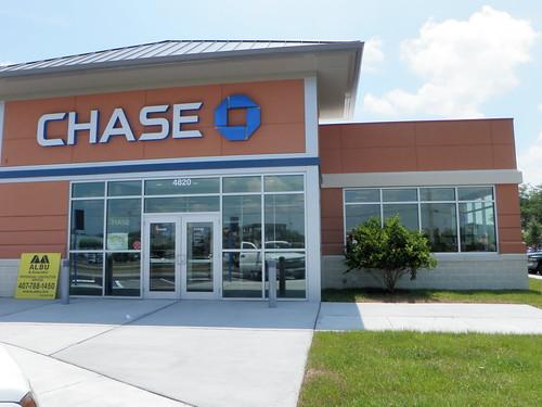 chase bank melbourne florida