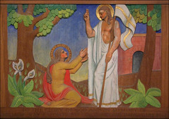 Mary Magdalene and the Risen Christ