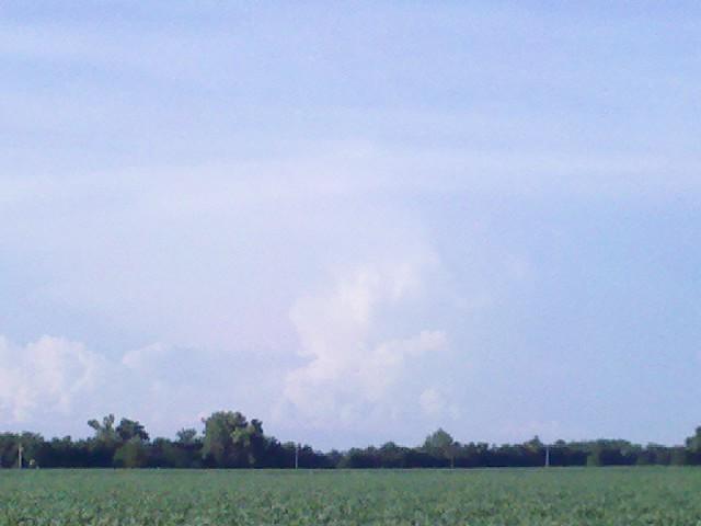 080810 - North Central Nebraska Supercells!