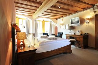 De Luxe Room Amaryllis
