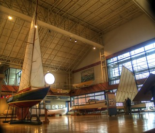 Maritime Museum of the Atlantic | by aminCr