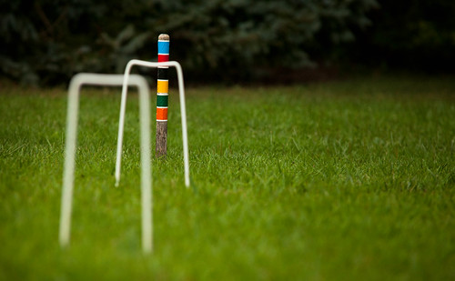 189:365 – Goal Post | by charamelody