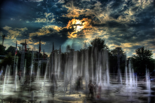 park county landscape tn knoxville tennessee fair worlds knox fountains