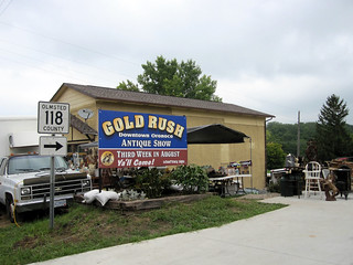 Gold Rush -- Ya will come! | by Steve Longus
