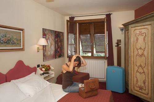 Camera | by Hotel Antica Badia