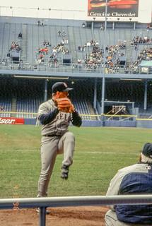 19960413 09 Tiger Stadium, Detroit, MI