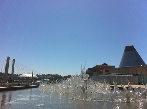 Stop 2, Tacoma museum of glass and chihuly exhibit. | by J.P.'s Photos