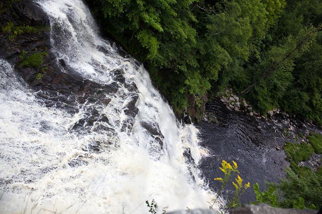 Barberville Falls - Poestenkill, NY - 10, Jul - 13