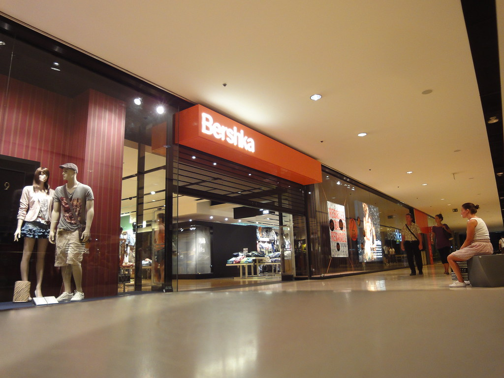 Catálogos de ofertas de Bershka en Barcelona