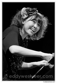 Hiromi | by Eddy Westveer PHOTOGRAPHY