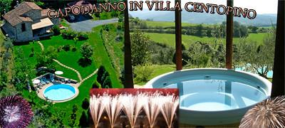 Capodanno in Toscana a Centopino | by tuscany-villa