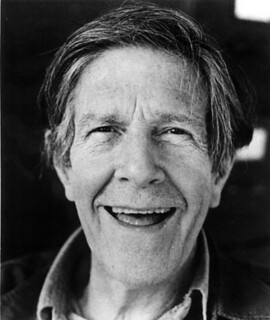 John_Cage | by New Music Works