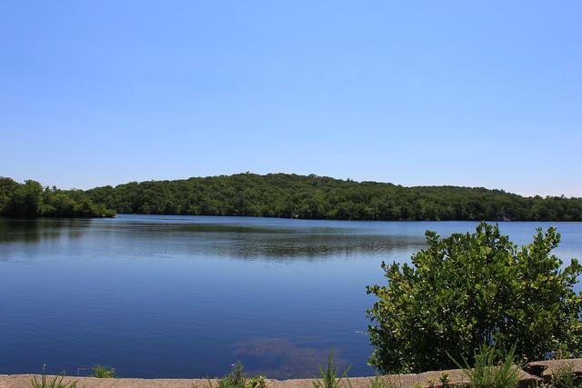 Ramapo Lake