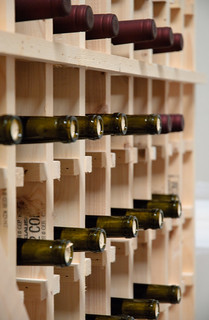 wine rack | by oliver.dodd