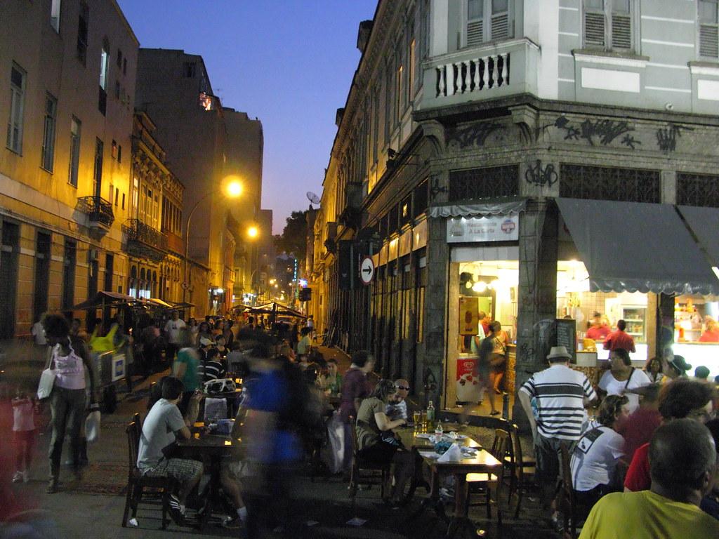 Feira Do Lavradio Noite Night Feira Do Rio Antigo Rua Do L Flickr