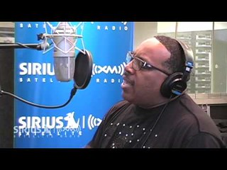 Marvin Sapp | by Marich Terz
