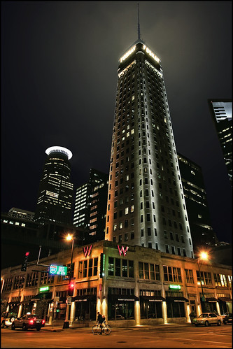 foshay tower minneapolis minnesota | by Dan Anderson.