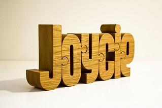 Joycie | by nuzzlesbyjohn