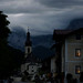 Anna it's time to close the curtains in Ramsau by B℮n