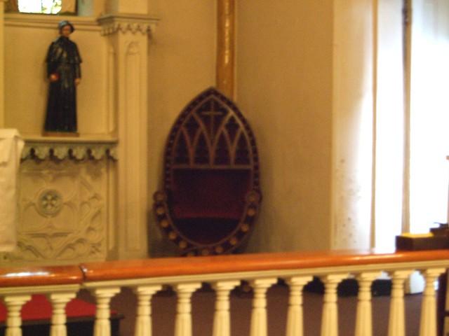 St. Alphonsus Catholic Church,