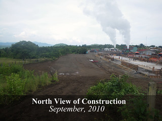 Grading North area of the construction | by Ram Power Photo Gallery